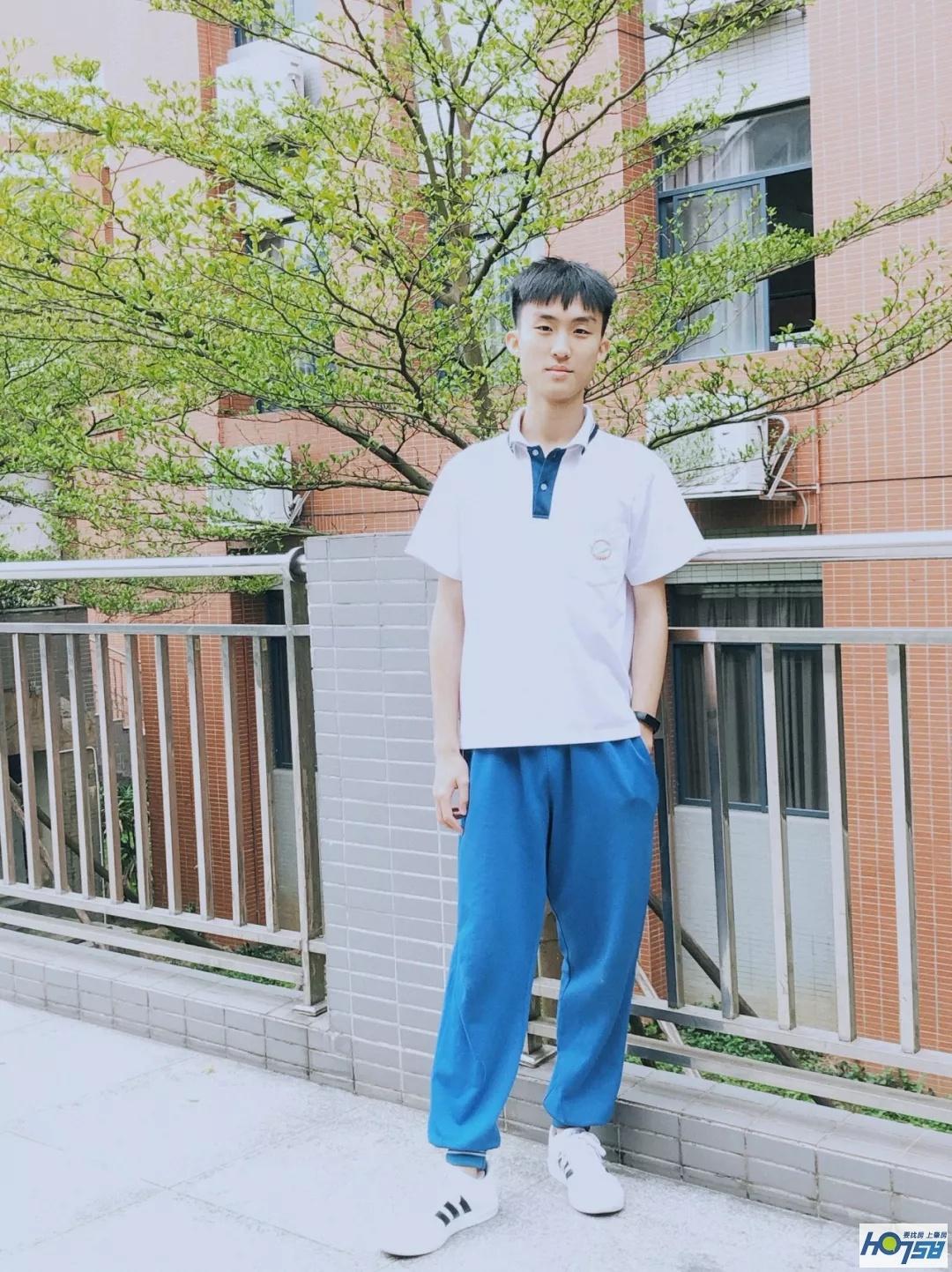 中学校服_终于提出要改校服了!有图有真相,原来肇庆的校服……--肇房网